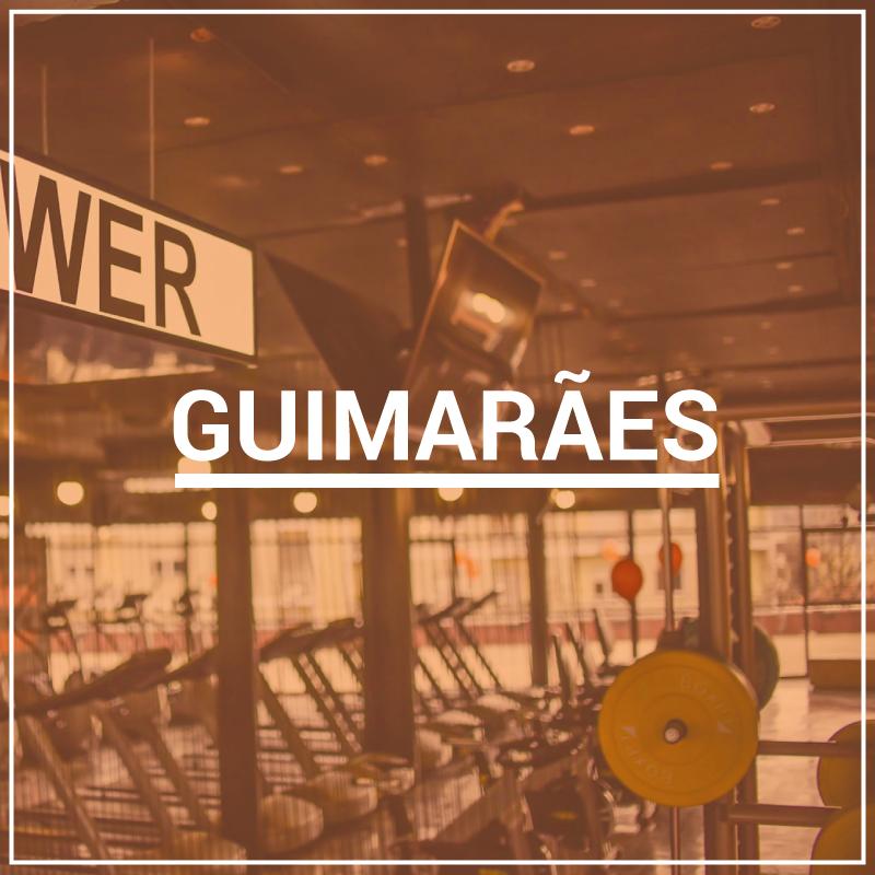 CityGym Guimarães