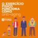 O exercício físico funciona como anti-aging